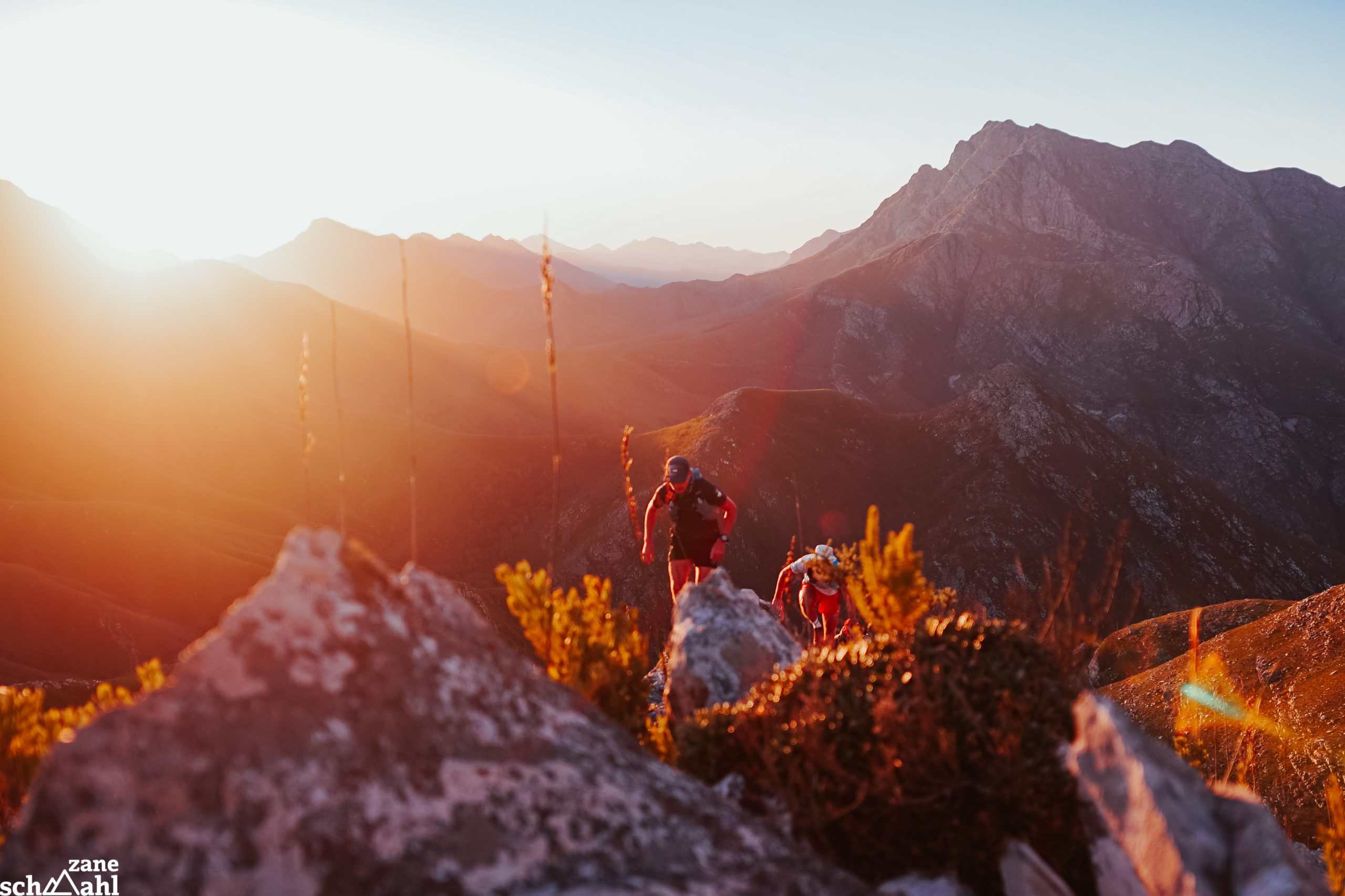 Time Management in business and trail running 6 Peaks Outeniqua Mountains